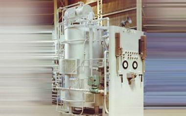 ตัวสร้างแก๊สที่ดูดซับความร้อน